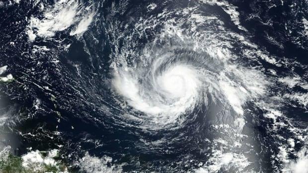 Mom And Newborn Escape Irma, Killed In Crash (Photo) Promo Image
