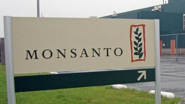 Monsanto Caught Ghostwriting Academic's Article (Photos)  Promo Image