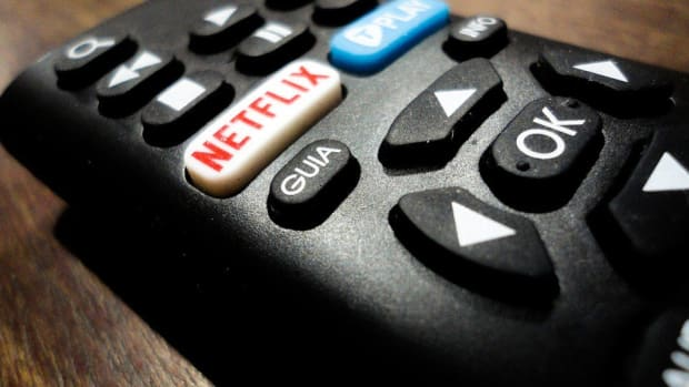 Email Scam Targets Netflix Subscribers (Photos) Promo Image