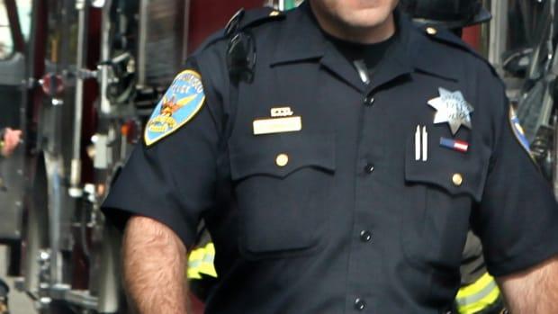 Houston Police Sergeant Dies In Hurricane (Photo) Promo Image