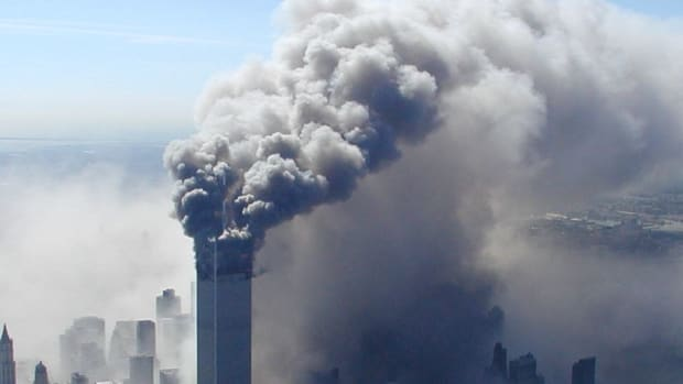 9/11 Victims Sue Saudi Arabia For Helping Al Qaeda Promo Image
