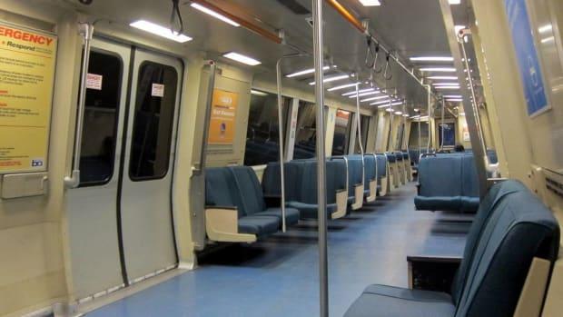 Woman Fakes Seizure To Avoid Train Mugging (Photos) Promo Image
