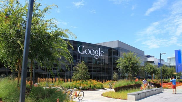Google Engineer Fired Over Controversial Gender Memo (Photo) Promo Image
