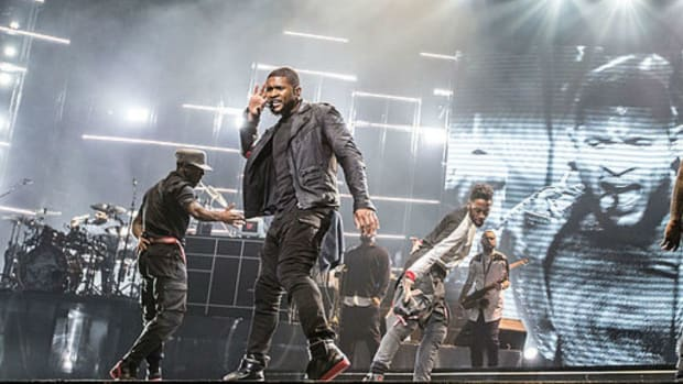 More People Sue Usher Over Herpes (Photos) Promo Image