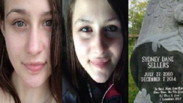 Parents Learn About 14-Year-Old Daughter's Secret Life After Her Abrupt Death Promo Image