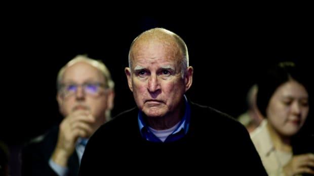 California Governor Strikes Deal For 'Sanctuary' Bill Promo Image