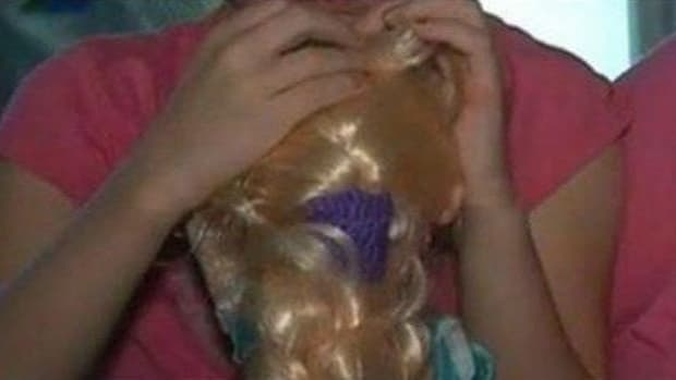 Kindergartener Gets Sent Home Crying In Her Underwear, Father Outraged To Learn Why Promo Image