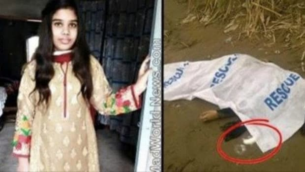 Girl Found Raped, Frothing From Mouth; Cops Refuse To Investigate Her Death For One Reason Promo Image