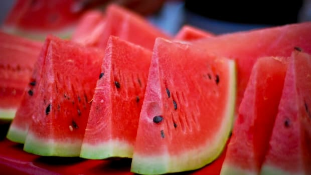 Firefighters Defend Recruit Fired Over Watermelon Gift Promo Image