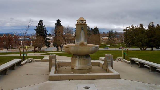 Helena, Montana, Removes Confederate Monument Promo Image