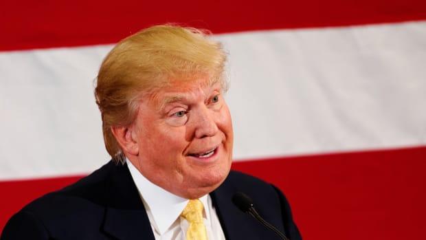 President Trump To Visit Texas Aug. 29 Promo Image