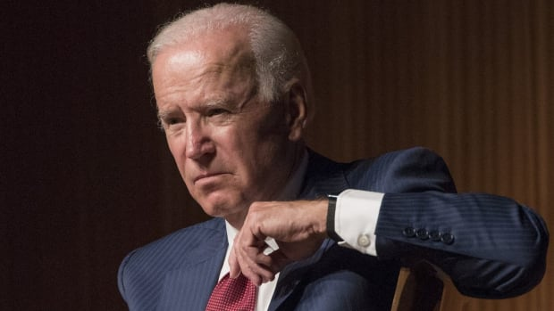 Joe Biden Opens Up About 2016 Election (Video) Promo Image