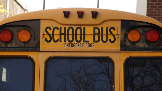 Police: Bus Driver Drove Drunk With Kids Aboard (Photo) Promo Image