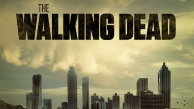 'Walking Dead' Stuntman Dies After Fall On Set (Photos) Promo Image