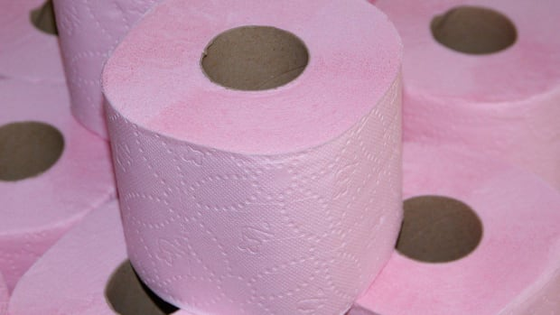 Charmin Gives 6,000 Rolls Of Toilet Paper To School (Photos) Promo Image