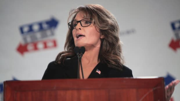Police: Track Palin Broke Into Family Home, Beat Father Promo Image