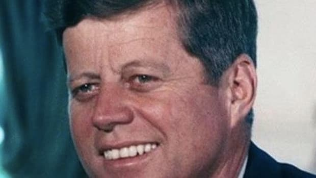 Right Before His Death, JFK Security Official Makes Bombshell Announcement About His Assassination Promo Image