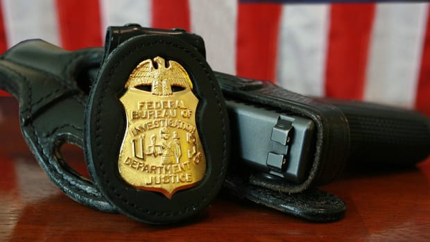 FBI Foils Alleged Bomb Plot (Photo) Promo Image
