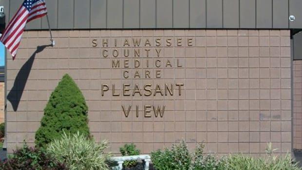 Shiawassee County Medical Care Facility