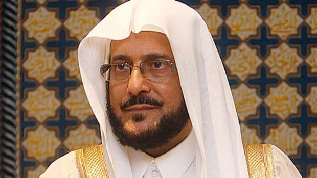 Abdul Latif Abdul Aziz al-Sheikh