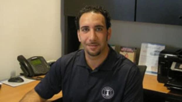 Andy Ashkar