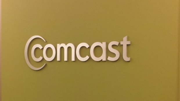Comcast.