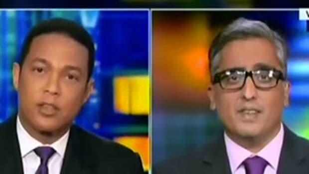 CNN Screenshot.