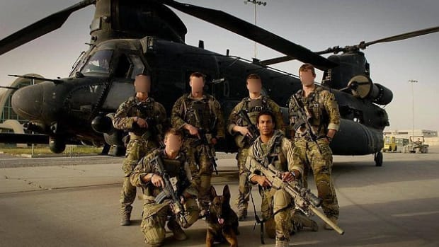 Army's Third Ranger Battalion.