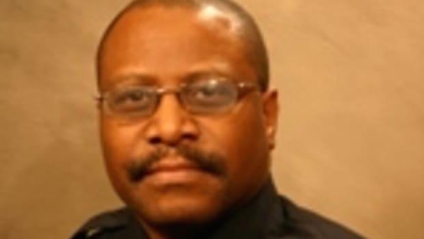Officer Darryl Jouett.