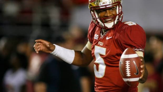 2015 NFL Draft Rumors: Ron Jaworski: Marcus Mariota Will be