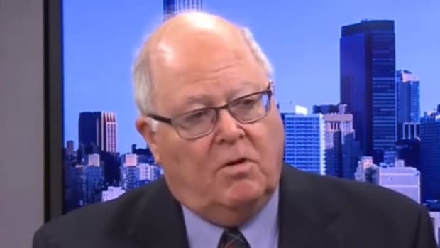 Bill Donohue.