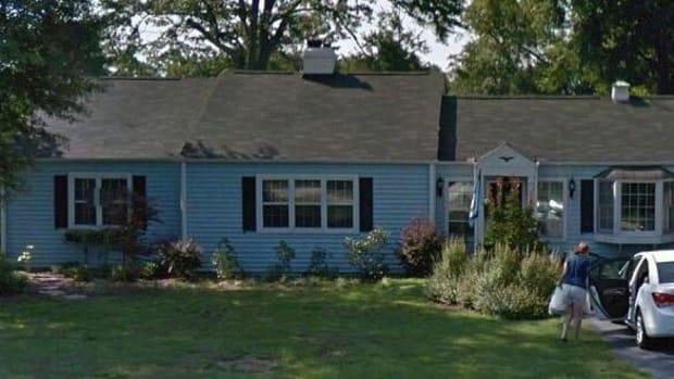 Barbara Ann Beam's House.