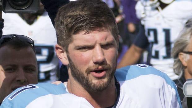 Zach Mettenberger.