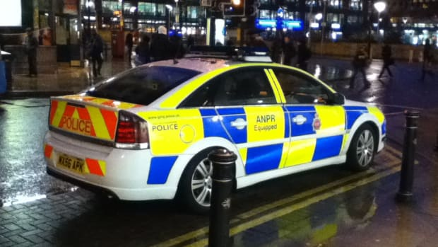 Greater Manchester Police.