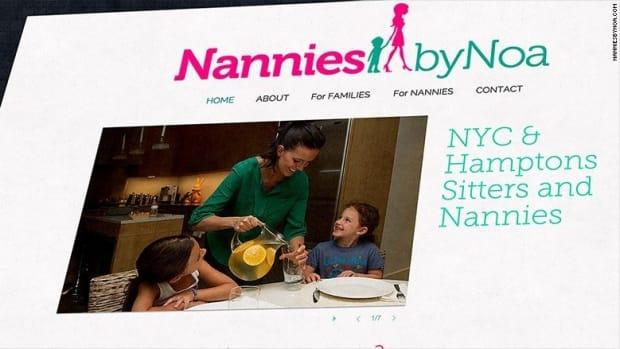 Nannies By Noa.