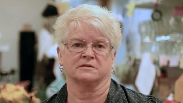 Barronelle Stutzman.