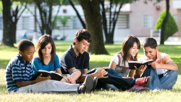 High School Students.