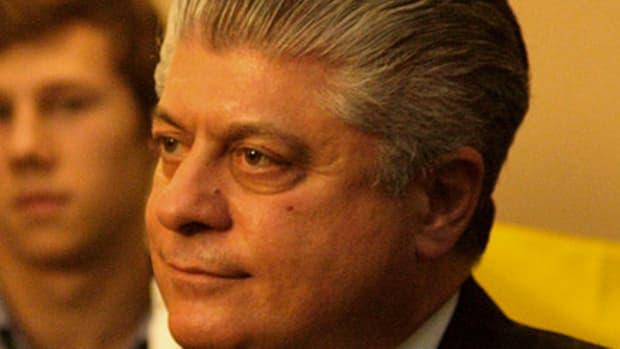 Andrew Napolitano.