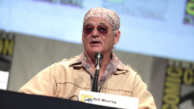 Bill Murray Praises Trump Tax Cuts, Critical Of Democrats Promo Image