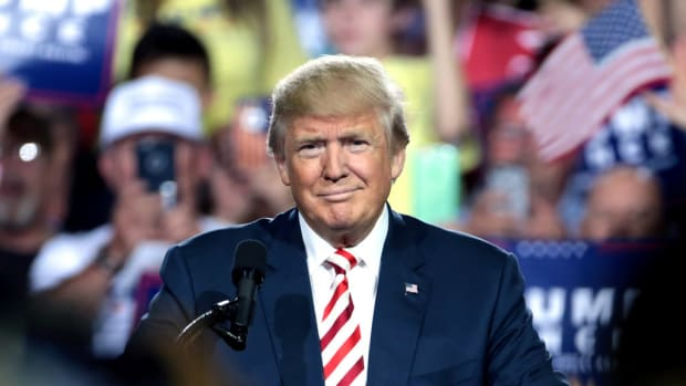Parkland Massacre Survivors Refuse Photo With Trump Promo Image