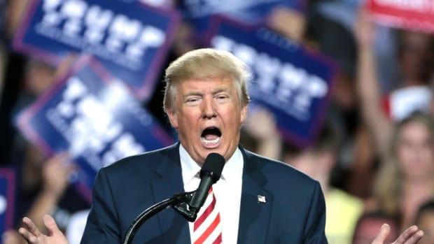Scarborough And Brzezinski Respond To Trump's Tweets Promo Image