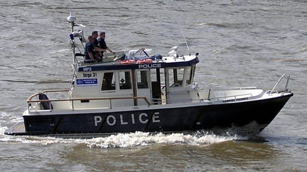 Cop Pleads Guilty To 'Boating Violation' In Drowning Death (Photos) Promo Image