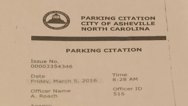 Prankster Uses Fake Parking Tickets To Rickroll Drivers Promo Image
