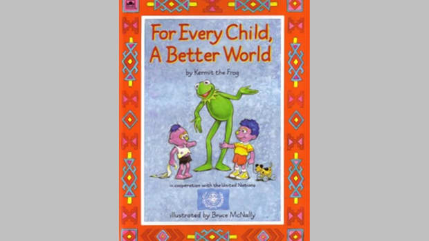 """For Every Child A Better World."""