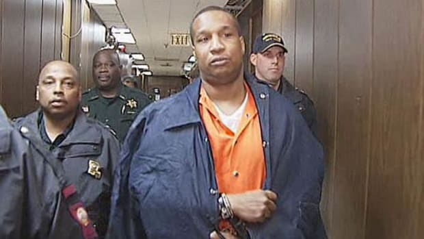 convicted killer derrick todd lee
