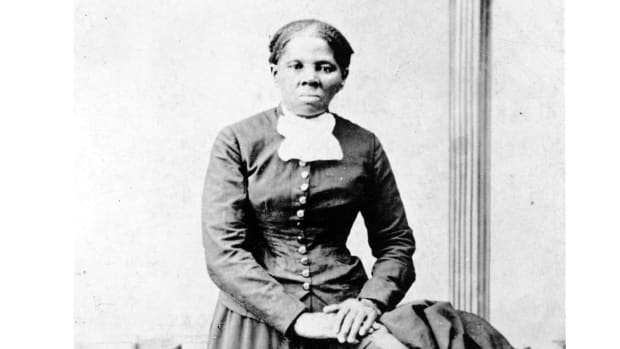 US Treasury To Add Harriet Tubman To $20 Bill Promo Image