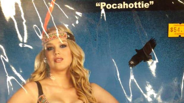 Pocahottie