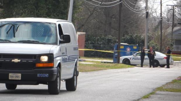 71-Year Old Man Kills Teenage Robber Promo Image