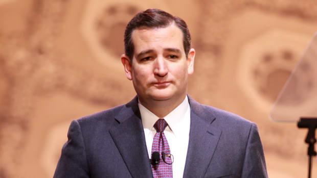 Cruz Suspends Presidential Campaign Promo Image