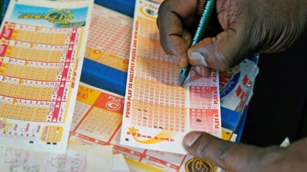 N.C. House Cracks Down On Lottery Winners On Food Stamps Promo Image